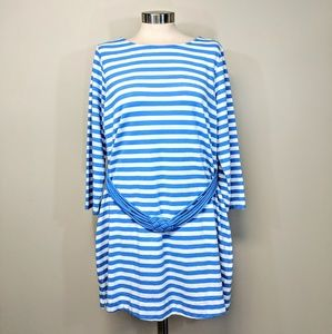 Liz Claiborne Vintage T-Shirt Dress